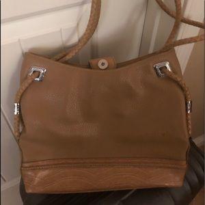 Coldwater Creek purse.
